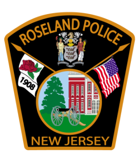 Roseland Police patch